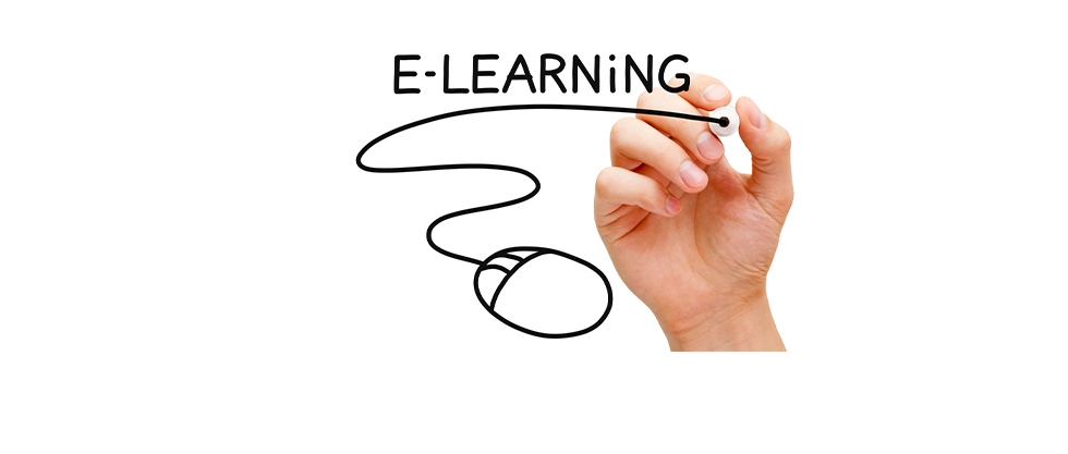 E-Learning Sign up