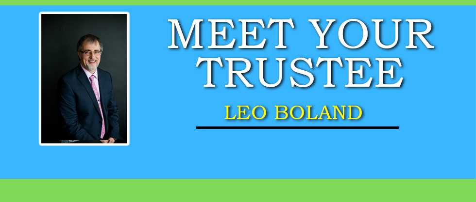 Meet your trustees