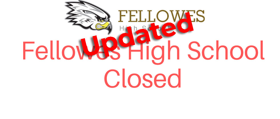 Fellowes Closed