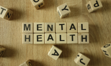 View our Mental Health and Wellbeing page